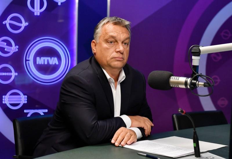 Orbán: most kezdődik a csata