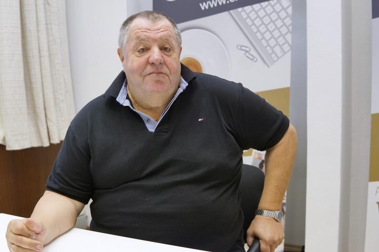 Debreceni 21-es: Becsky Tibor