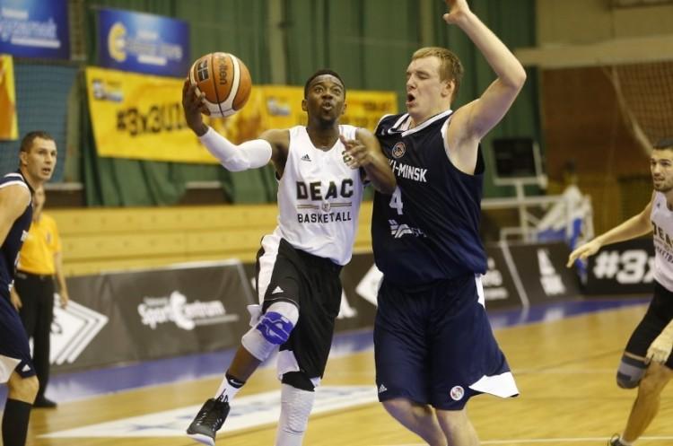 Úgy tűnik, jó csapata lesz Debrecennek