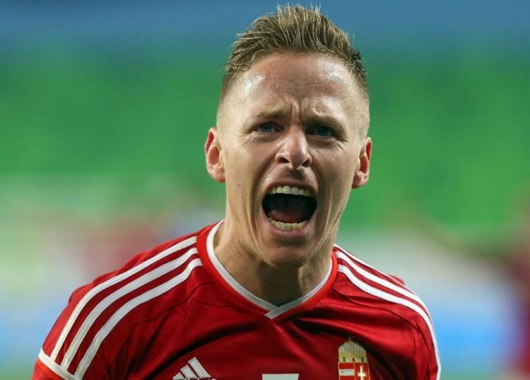 Ők a legjobban kereső magyar focisták