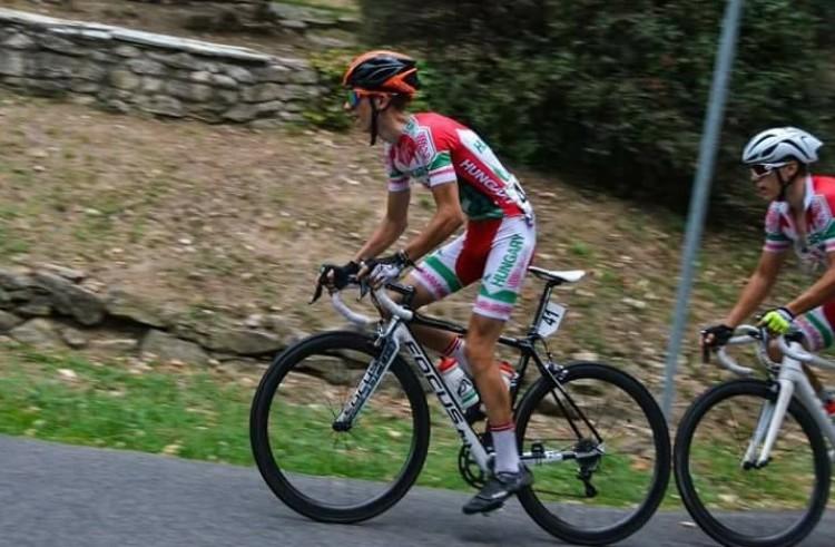 Országúti kerékpár: két debreceni versenyző indul a világbajnokságon!