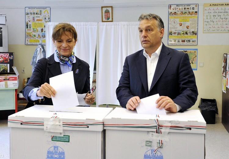 A számok óriási Fidesz-sikert jósolnak