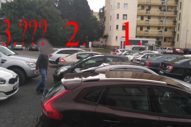 Közlekedési patthelyzet Debrecenben