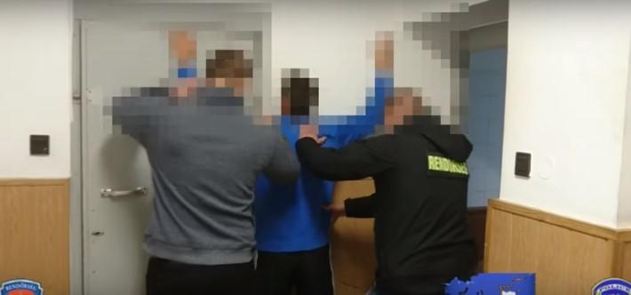 Lebuktak Istvánék - drogdílereket fogtak Debrecenben