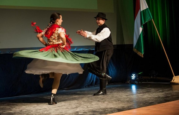 Cívis Cuháré: mulatnak a debreceniek