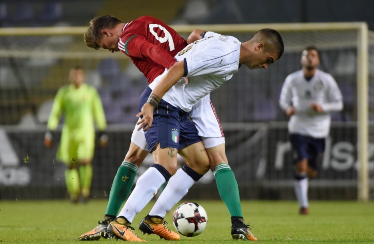 Megint beárazták a magyar focit