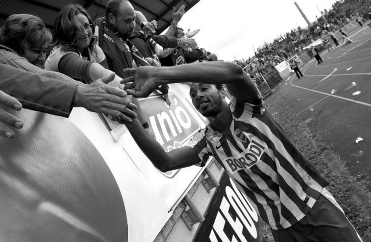 Gyász: agyonlőtték a DVTK egykori játékosát