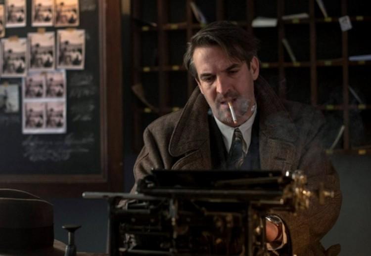 Budapest Noir: Cannes-ba kevés, Nyíregyházára kifogástalan