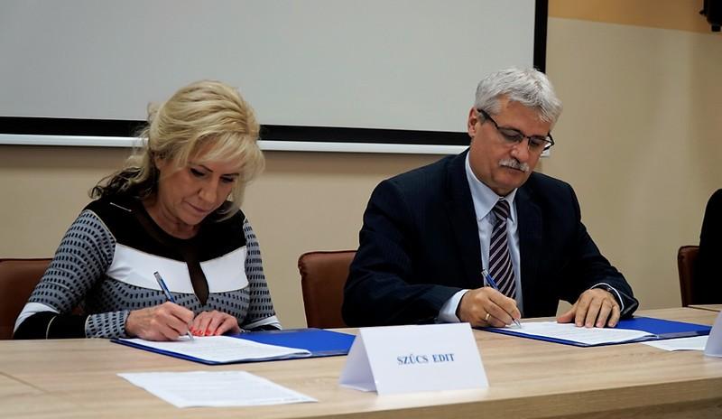 Összefog a DKV a Debreceni Egyetemmel: duális képzés indul