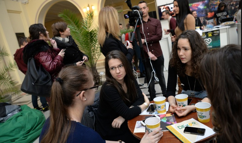 Mindenben telitalálat a Debreceni Egyetem