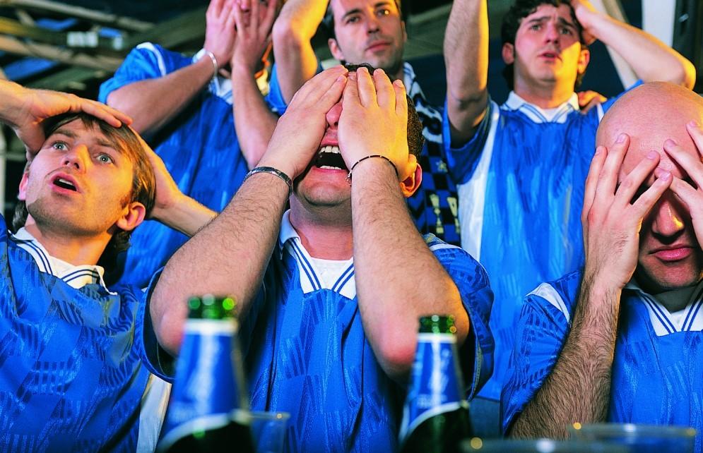 Itt a hímsoviniszták legfőbb érve a női foci ellen!