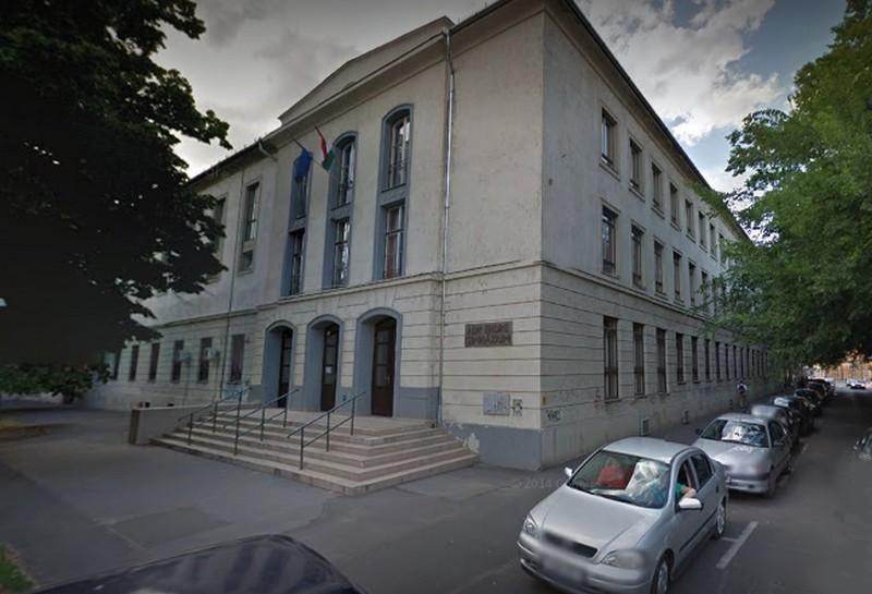Debreceni gimnázium tanárát tüntették ki