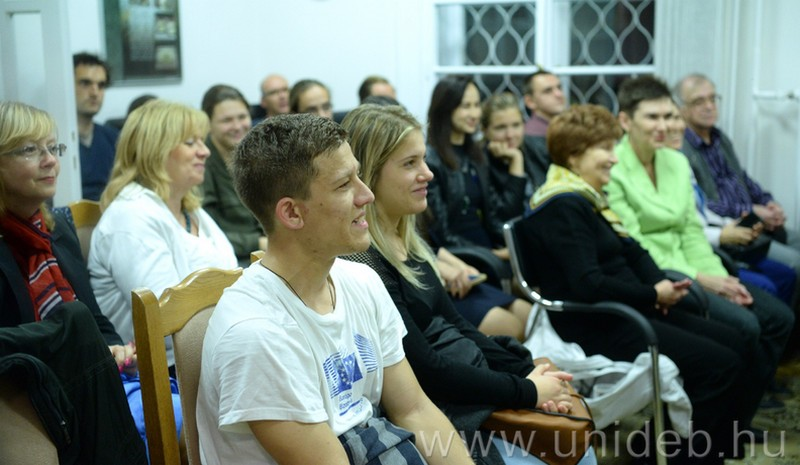Hódít az orosz nyelv a Debreceni Egyetemen