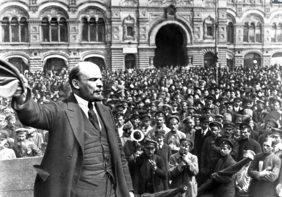 """Orbán Viktor is megemlékezett a """"nagy októberi szocialista forradalmomról"""""""