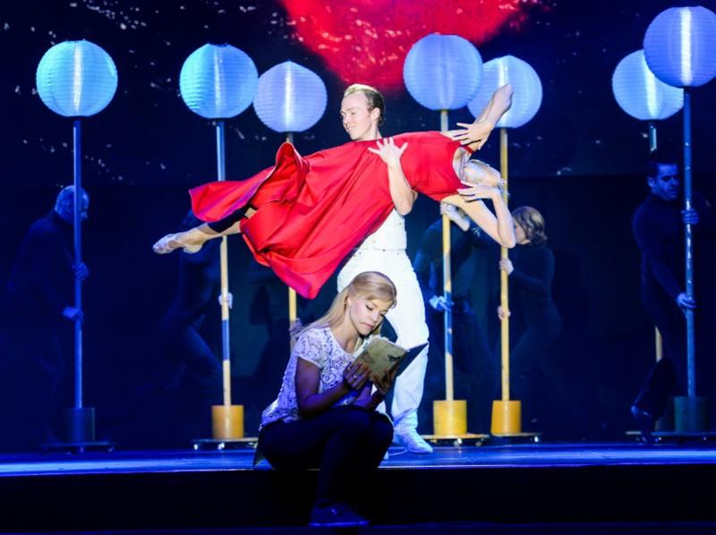 Mamma Mia! Micsoda élmény volt Debrecenben!
