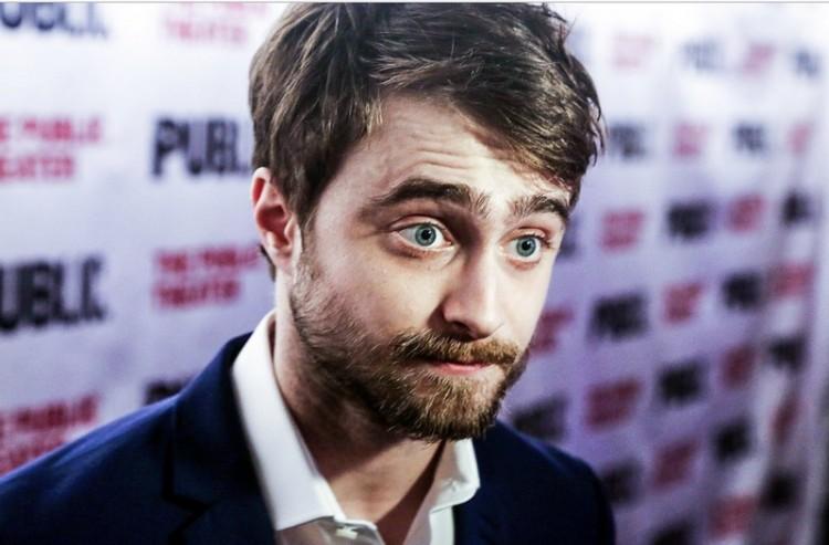 Daniel Radcliffe a debreceni moziban