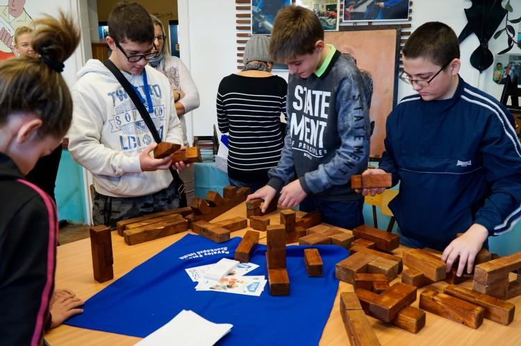 Tudatosan építhetik jövőjüket a debreceni diákok