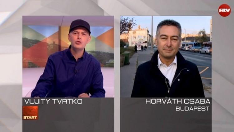 Magyar politikus ritkán csinál ekkora hülyét magából