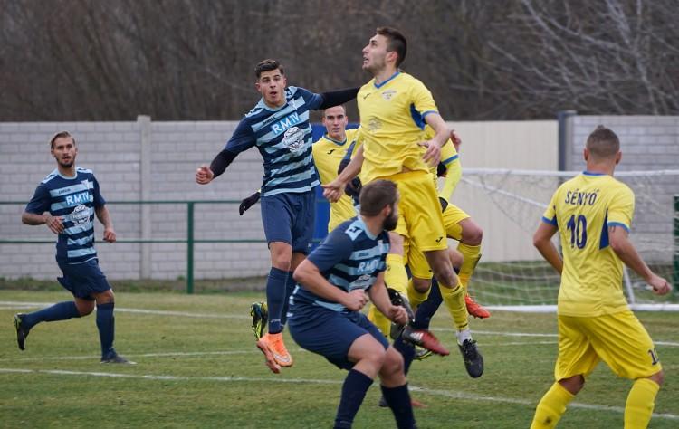 Sándor Tamás csapata nyolcaddöntős a Magyar Kupában!