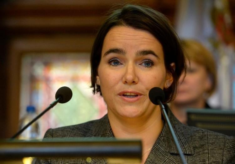 Nőcsere a Fideszben