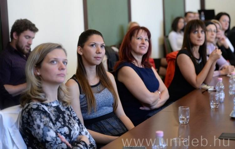 Debrecenben kutatják a jó életminőség titkát
