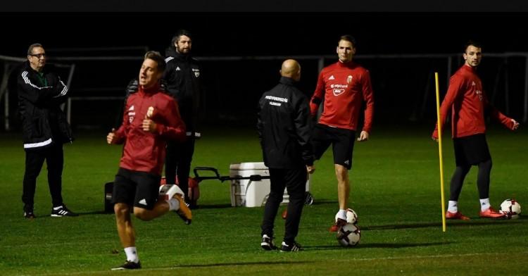 Az MSZP beleállt a fociba, erre megkapta, hogy még a magyar válogatottnál is gyengébb