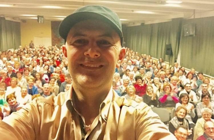 Vujity Tvrtko túl lesz minden határon Debrecenben