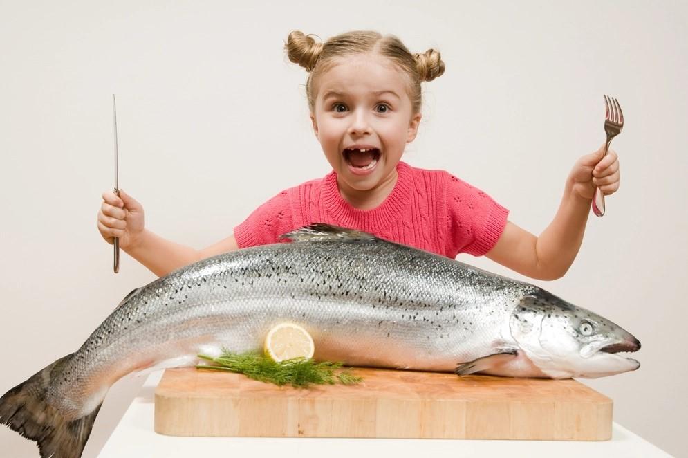 A hal fél egészség, mégsem eszünk eleget!