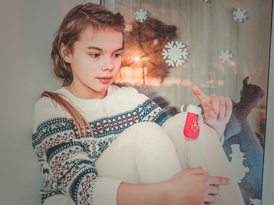 Karácsony: amikor ömlik a sok KELL