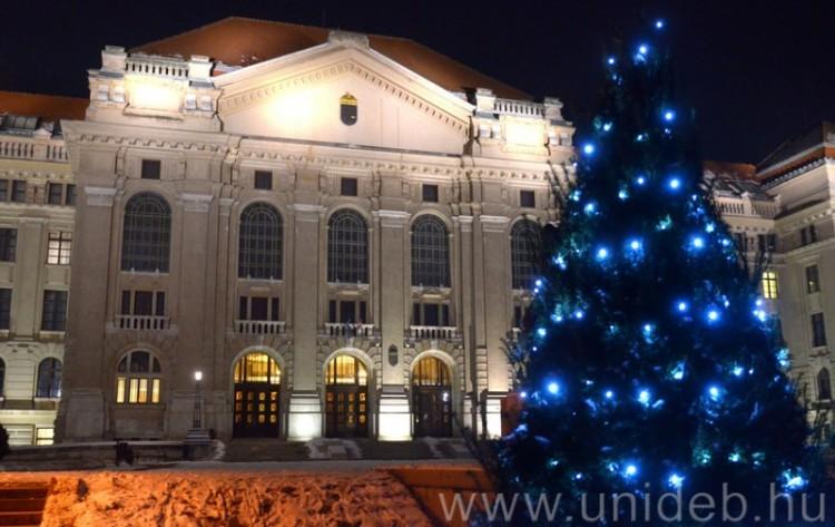2018-ban is vár a Debreceni Egyetem