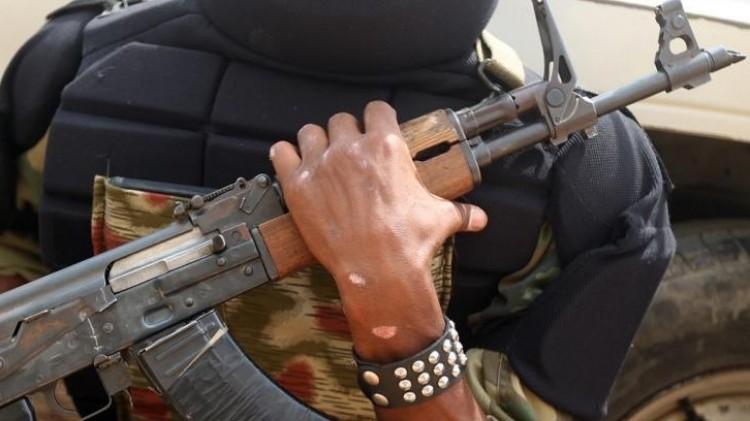 Magyar fegyverek kerültek az Iszlám Államhoz