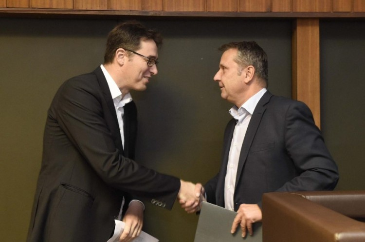 Az MSZP miniszterelnök-jelöltje öt éve jobban utálta az MSZP-t, mint a Fideszt