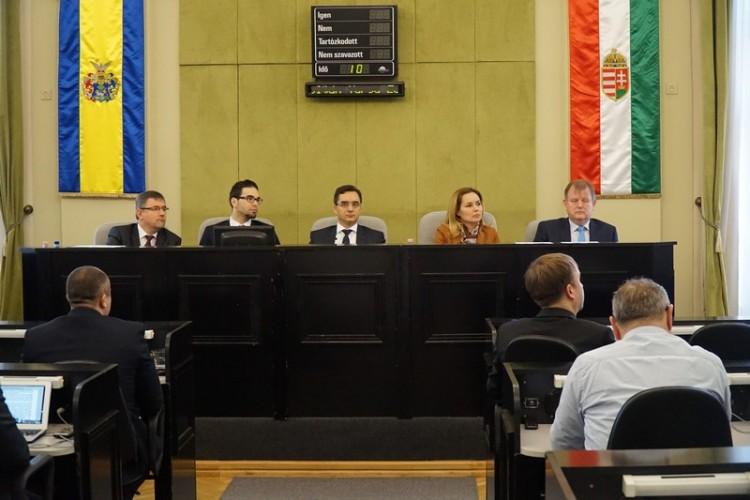 Egyhangú támogatás Debrecen kulturális fővárosi pályázatának