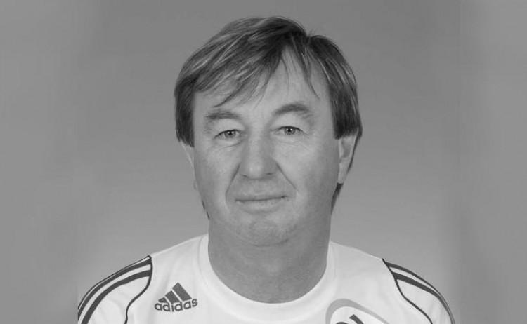 Elhunyt a DVSC volt edzője
