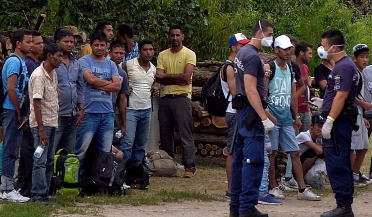 Német csel: jól megfizetik a migránsokat, ha hazamennek