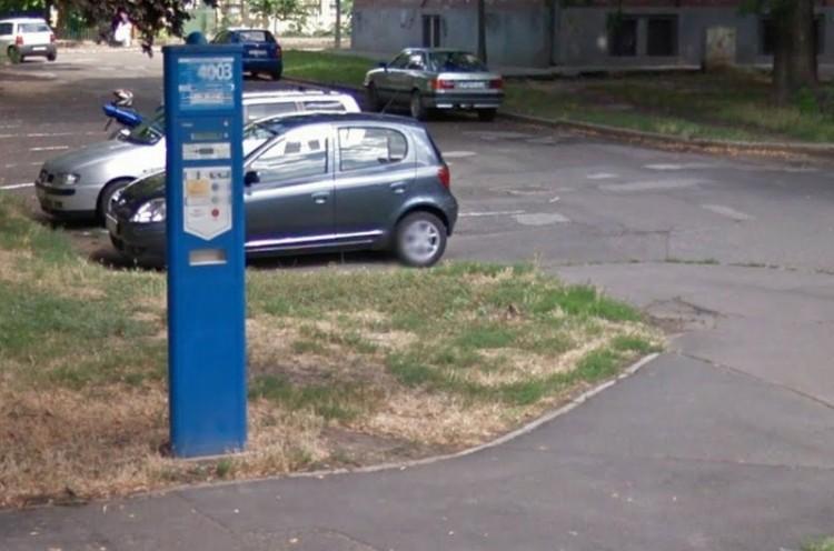 Eddig érvényesek a debreceni parkolóbérletek