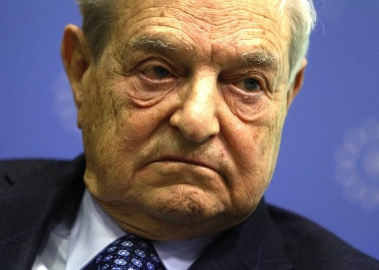 Lázadnak a debreceni Soros-iroda megnyitása ellen