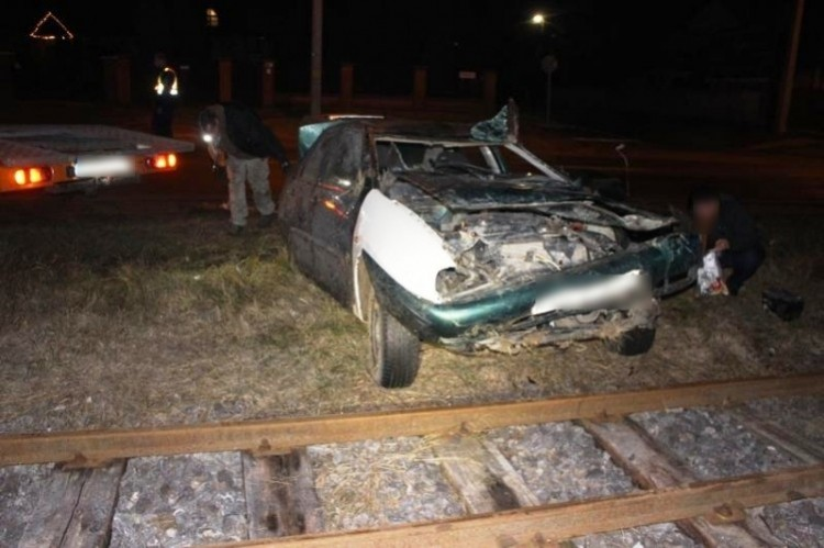 Látta ezt a vámospércsi balesetet?