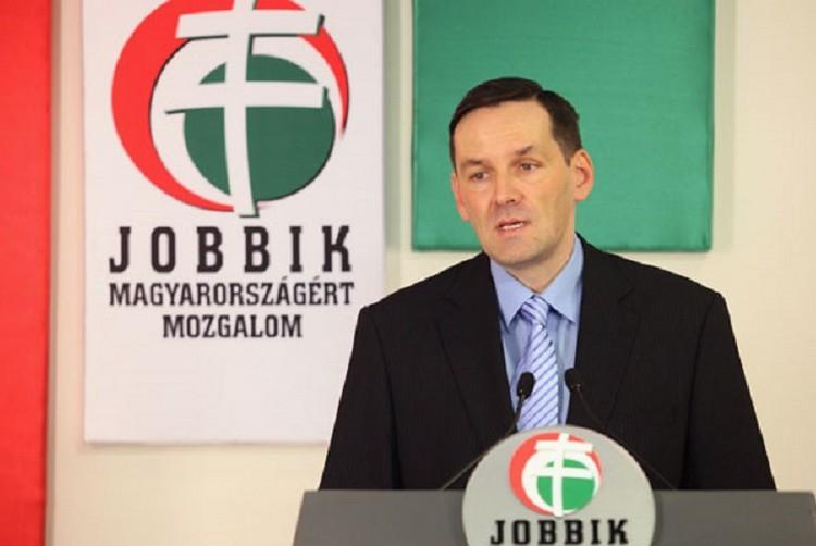 A Jobbik nem indul a választáson?