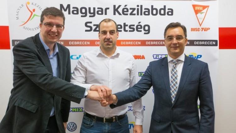 Nagy állami cég támogatja a Debrecent