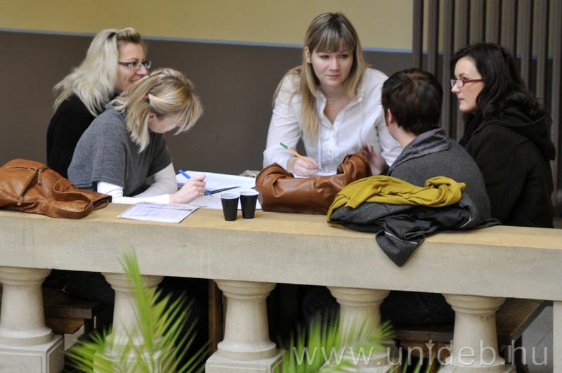 Ezért jó a bölcsészképzés Debrecenben