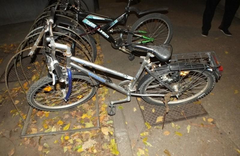 Nyolc kerékpárt lopott Debrecenben a tolvajcsapat
