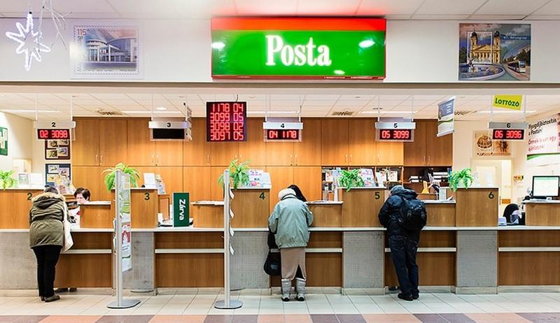 Drágulnak egyes postai szolgáltatások januártól