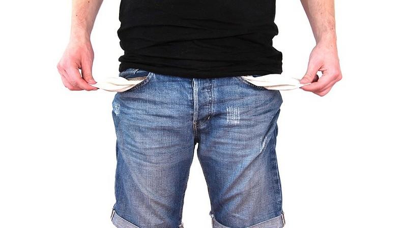 Tetemes adósságot halmozott fel egy budapesti férfi