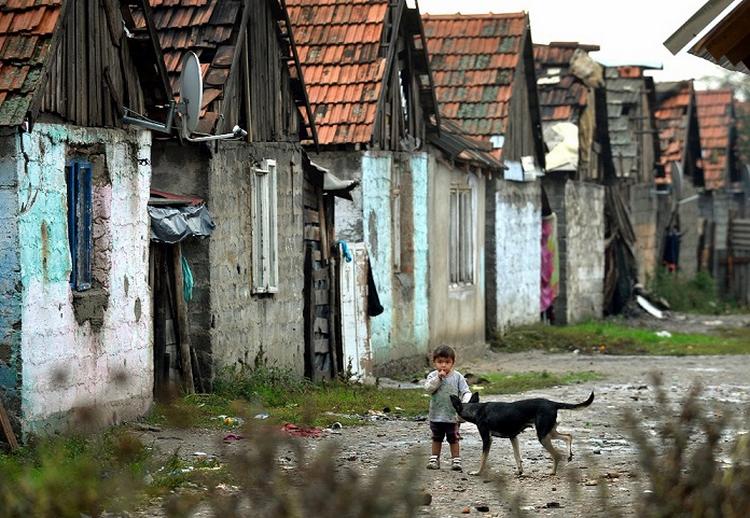 Ezekben a falvakban a legnagyobb a nyomor