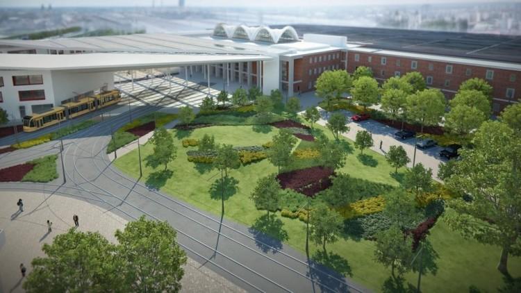Debrecen polgármestere nemet mondana a főpályaudvar-projekt fellazítására