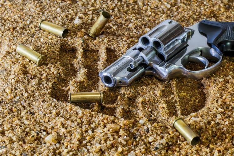 Lövöldözés a fővárosban