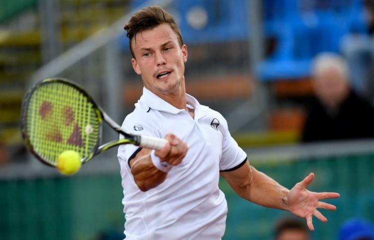 Fucsovics Marci életében először nyert Grand Slam-főtáblán!
