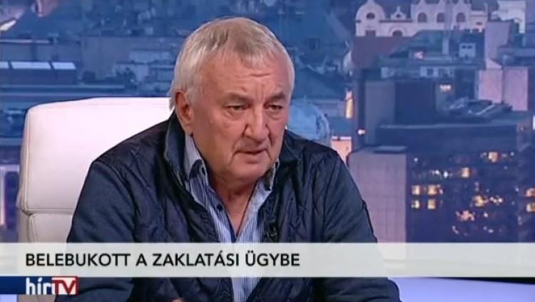 """Havas Henrik Kálmán Olgának """"sírta el"""" a bánatát"""