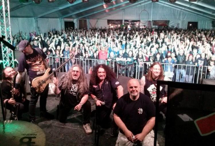 A Kalapács ismét Debrecenben zúz
